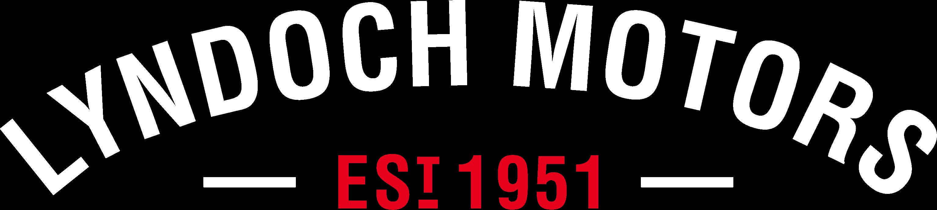 Lyndoch Motors Logo