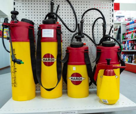 Sprayers image