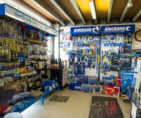 Kincrome Tools image