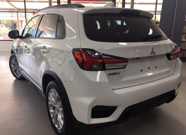 XD ASX LS 2.0L PET CVT 2WD full