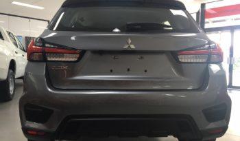XD ASX ES 2.0L PET CVT 2WD full