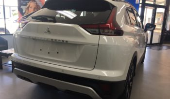 YB Eclipse Cross LS 2WD 1.5L T/C CVT full